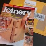 Fine Woodworking Magazine - 2