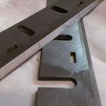 HL-6Aの刃