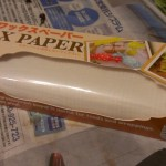 ワイン箱風収納BOX (2)