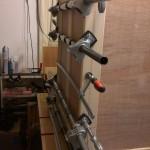 食器棚製作 (9)