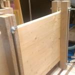 食器棚製作 (8)