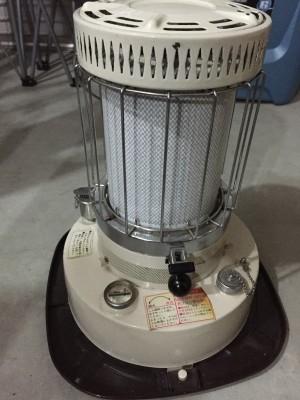 トヨストーブ CT-1C型 1