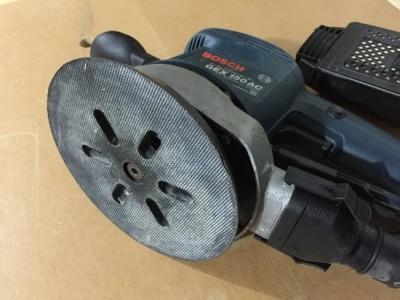 Bosch GEX150AC Professional 2